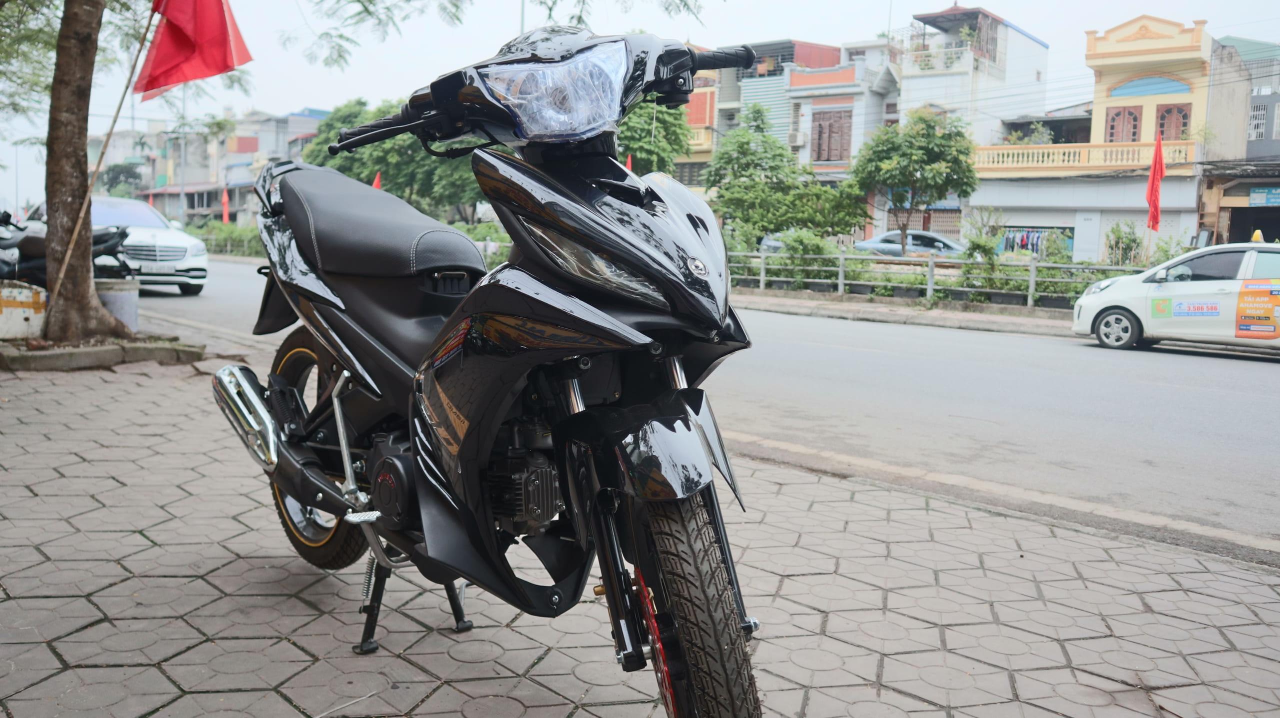 đầu xe máy exciter 50cc