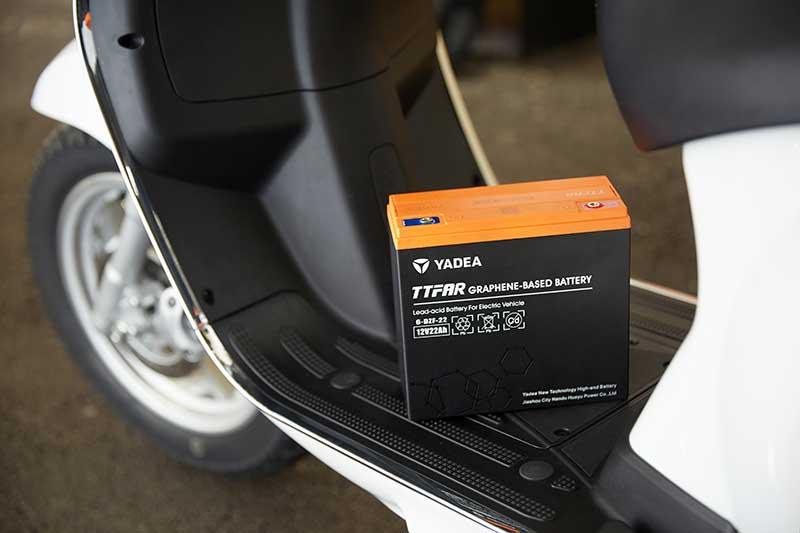 động cơ xe điện yadea odora ttfar